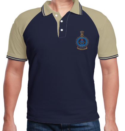 Indian Air Force Wing T-Shirt