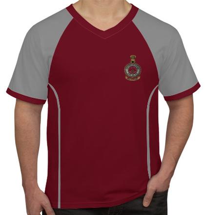 Indian Air Force TETTRA T-Shirt