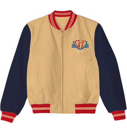 Create From Scratch Men's Jackets GT-Developer-Logo- T-Shirt