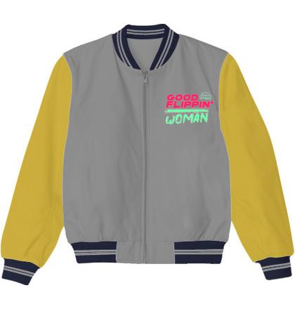 Create From Scratch Men's Jackets GFW-logo- T-Shirt