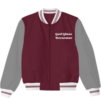 Create From Scratch Men's Jackets GGD-Logo- T-Shirt