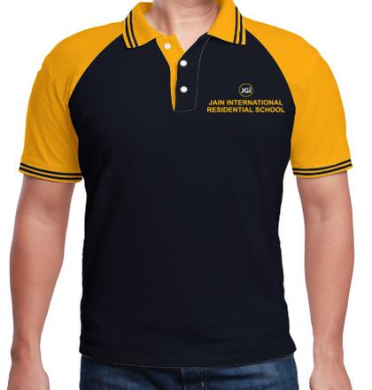 JGI-School-class-of--reunion-polo-tshirt T-Shirt