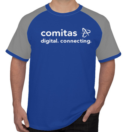 Create From Scratch: Men's T-Shirts CDC-Logo- T-Shirt