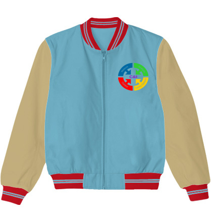Create From Scratch Men's Jackets C%I-Logo- T-Shirt