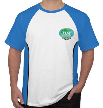IIM Lucknow T-Shirts