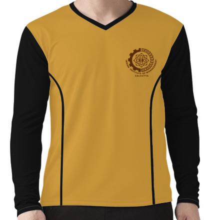 IIM Calcutta IIM-CALCUTTA- T-Shirt
