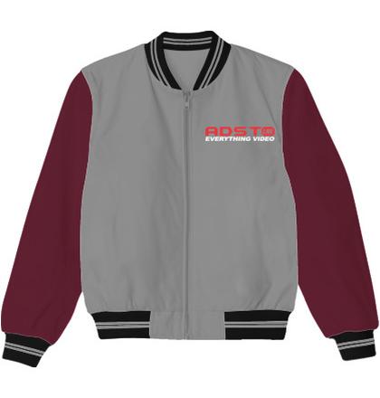 Create From Scratch Men's Jackets ADST-Logo- T-Shirt