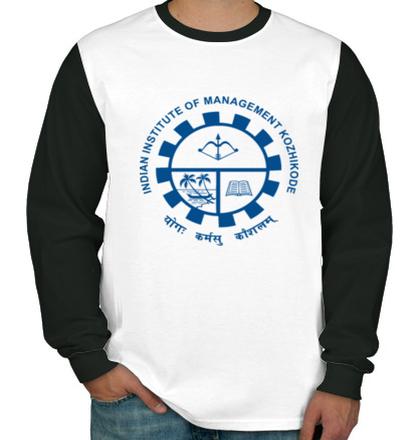IIM Kokhikode T-Shirts