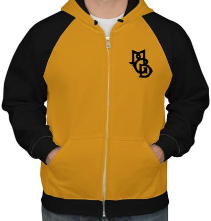 maharani-gayatri-devi-school-class-of--reunion-hoodie T-Shirt
