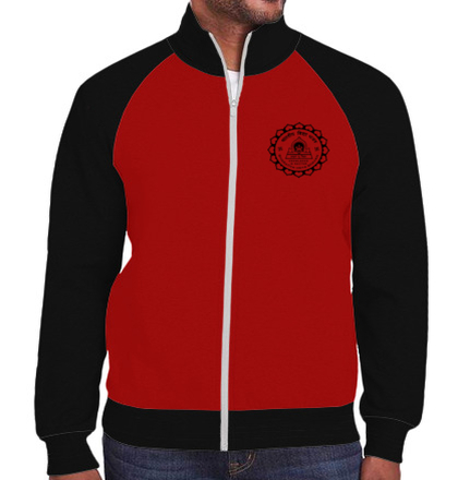 bharatiya-vidya-bhawan-class-of--reunion-jacket T-Shirt