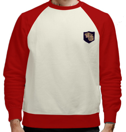 Indian Army Hoodies INFANTRY-DIVISION-SWEATSHIRT T-Shirt