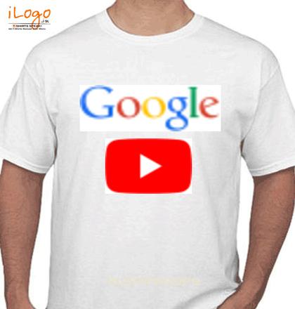 google-coder T-Shirt