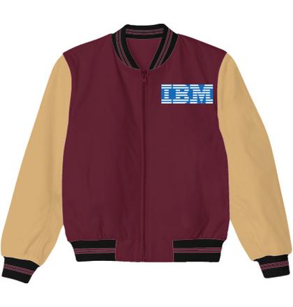 IBM-Logo- T-Shirt