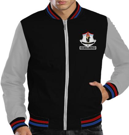 Class Reunion Jackets Sainik-School-Kalikiri-class-of--reunion-jacket T-Shirt
