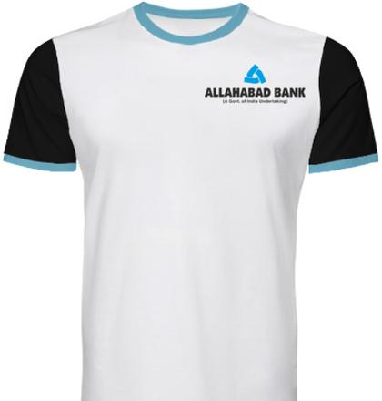 Allahabad-Bank T-Shirt