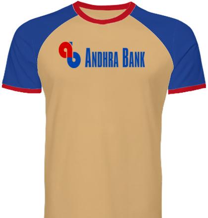 Andhra-Bank T-Shirt
