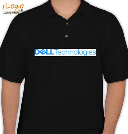 Dell-T-shirt T-Shirt