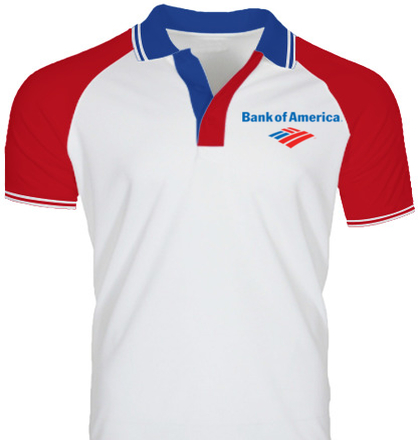 Bank-of-America T-Shirt