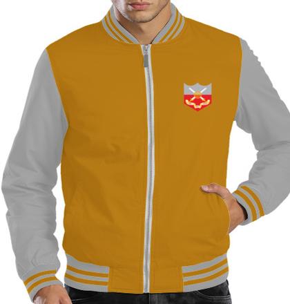 Class Reunion Jackets INDIAN MILITARY ACADEMY th REUNION JACKET T-Shirt