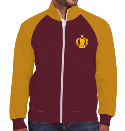 Class Reunion Jackets The-Armoured-Corps-Centre-and-School-th-course-reunion-jacket T-Shirt