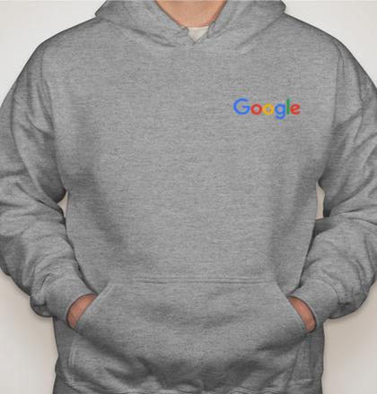 GOOGLE-RP T-Shirt