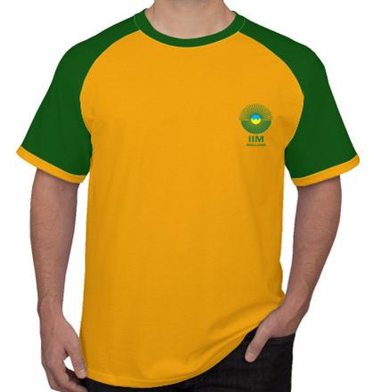 IIM Shillong iim-shilong T-Shirt