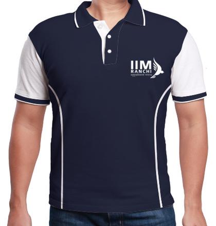 IIM Ranchi T-Shirts