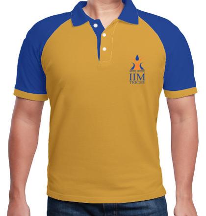 IIM Tiruchirappalli T-Shirts