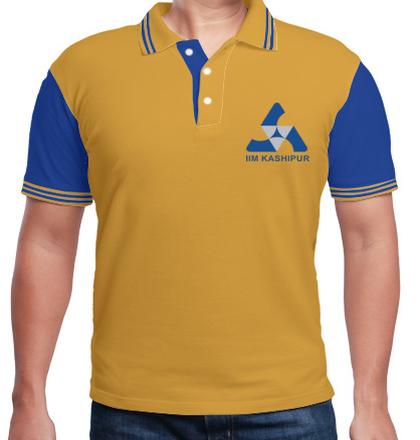 IIM Kashipur T-Shirts