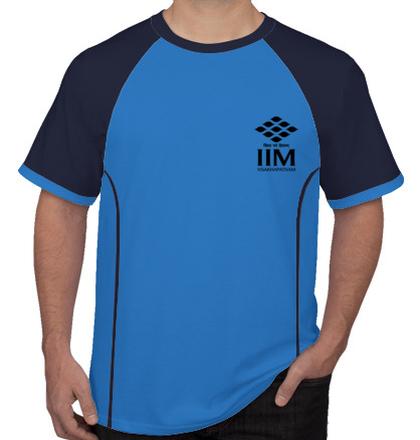 IIM Vishakhapatnam iim-Visakhapatnam T-Shirt