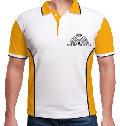IIM Gaya T-Shirts