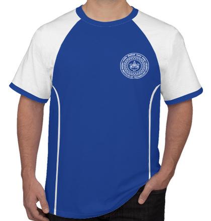 IIT Kanpur iit-kanpur T-Shirt