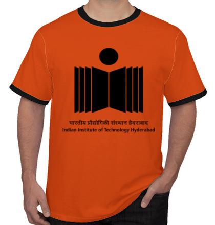IIT Hyderabad iit-hyderabad T-Shirt