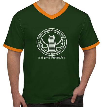 IIT Jodhpur iit-jodhpur T-Shirt