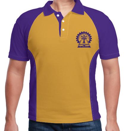IIT Kharagpur iit-kharagpur T-Shirt