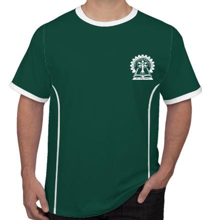 IIT Kharagpur T-Shirts