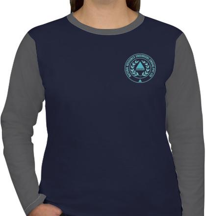 Create From Scratch Women NREIPL T-Shirt