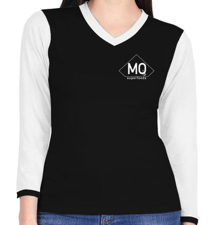 Create From Scratch Women MQ-superfoods T-Shirt