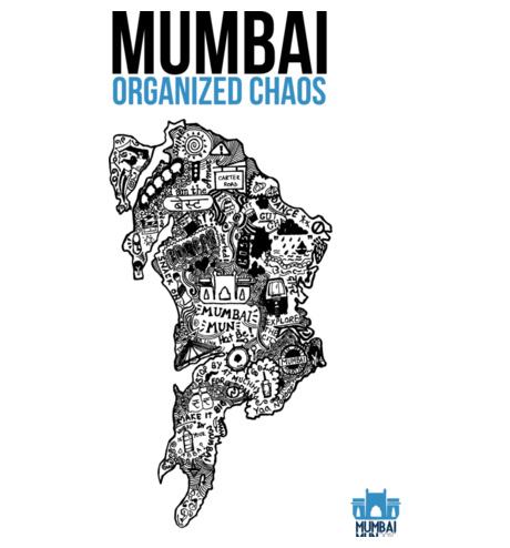 Mumbai MUN Organised Chaos