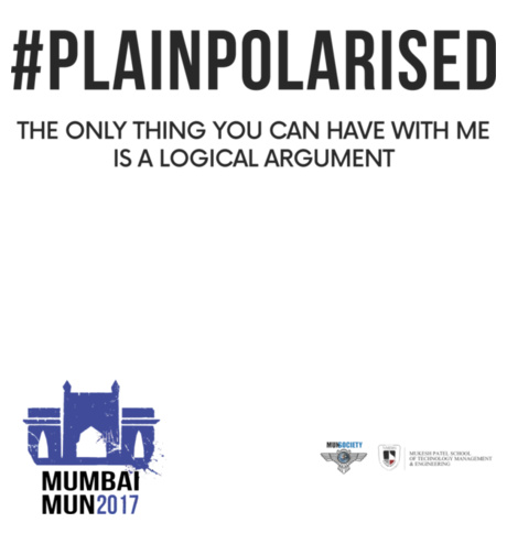Mumbai MUN Plainpolarised