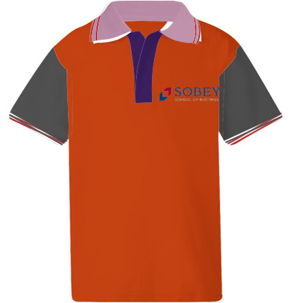 Sobey-School-Of-Business T-Shirt