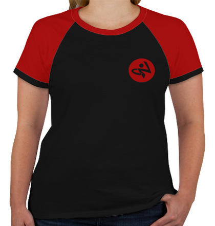 Create From Scratch Women zumba-RRN T-Shirt