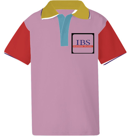 IBS-Business-School T-Shirt
