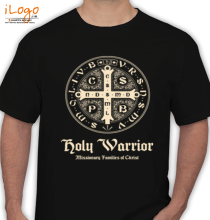 Holy-Warriors