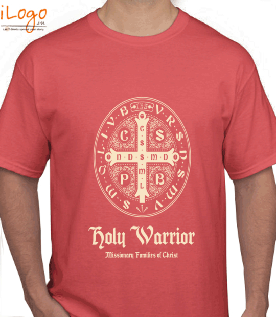 paprika holy warrior:front