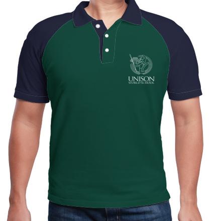 Alumni Reunion unison-alumni-reunion-- T-Shirt