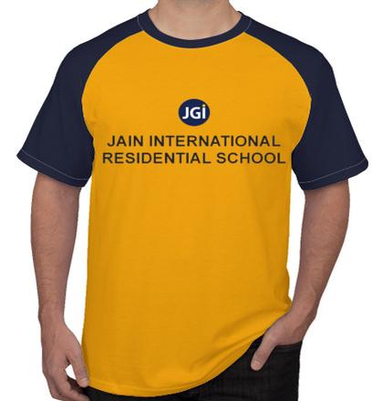 Alumni Reunion JGI-School-almuni-reunion- T-Shirt
