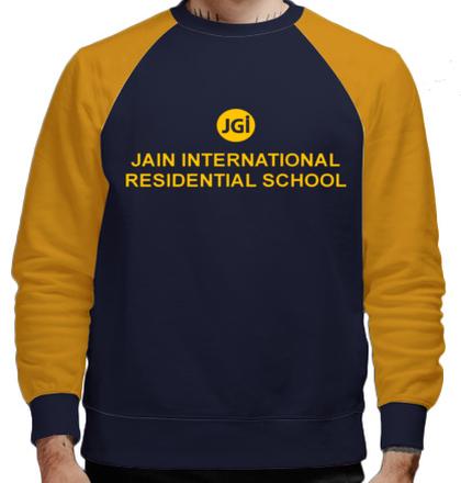 Alumni Reunion JGI-School-alumni-reunion- T-Shirt