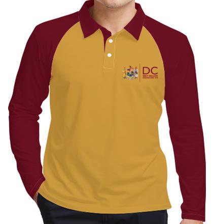 Alumni Reunion daly-college-alumni-reunion-- T-Shirt