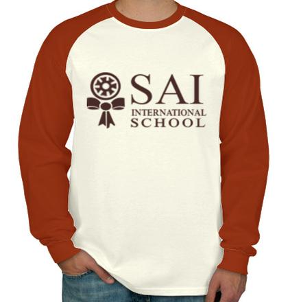 Alumni Reunion sai-internation-school-alumni-reunion- T-Shirt